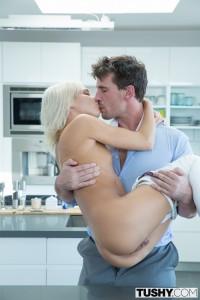 Tushy Kacey Jordan in Super Small Teen Takes it in the Ass! with Manuel Ferrara 10