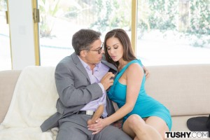 Tushy Kendra Lust First Anal! with Mick Blue 7