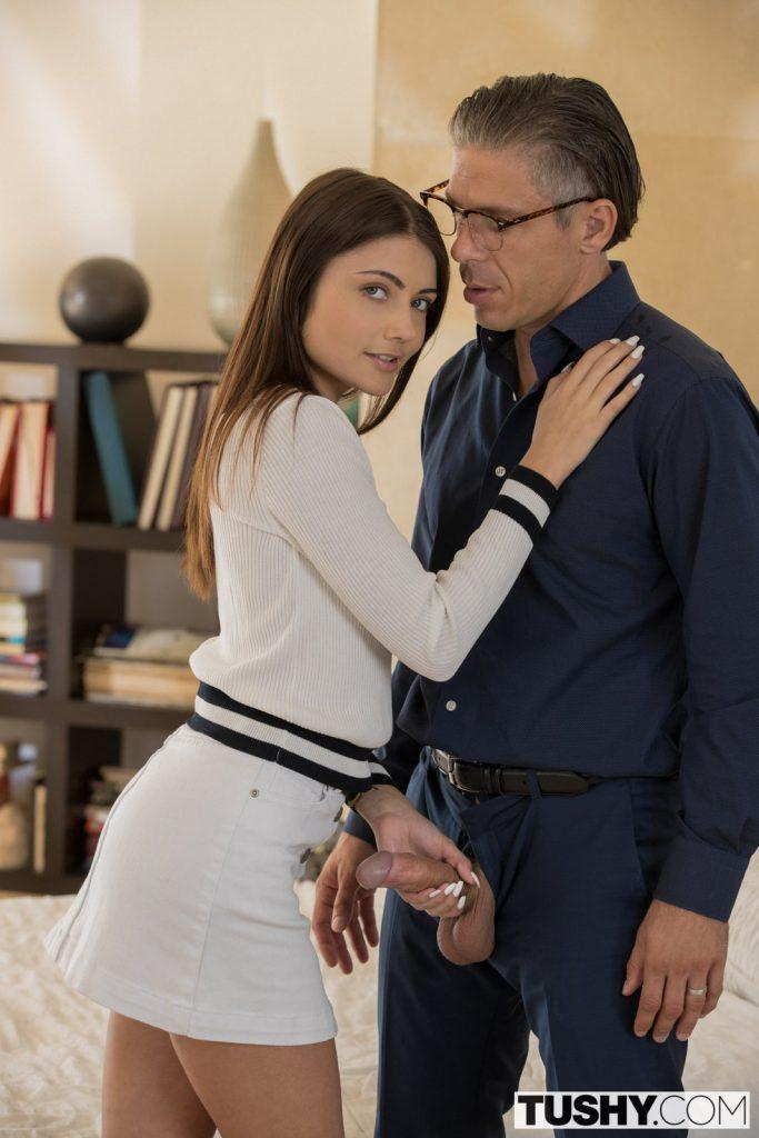 Professor gets seduced and pleasured by nadia aria 10