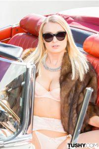 Tushy Natalia Starr in  I Love Sex With My Ex Boyfriend with Mick Blue 1