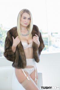 Tushy Natalia Starr in  I Love Sex With My Ex Boyfriend with Mick Blue 4