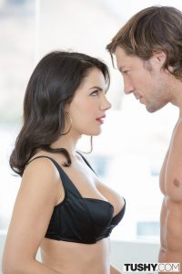 Tushy Valentina Nappi in Fuck Me While my Husband's Away with Jean Val Jean 1