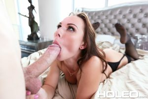 Holed Aidra Fox in Anal Toying 10