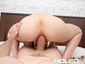 Holed Alexa Nova in Foreign Exchange Anal 21