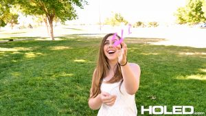 Holed Lexi Lovell in Anal Trespassing 15